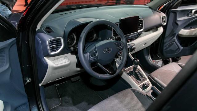 Hyundai sẵn sàng ra mắt cấu hình thể thao cho Venue, cân nhắc bản hiệu suất cao - Ảnh 4.