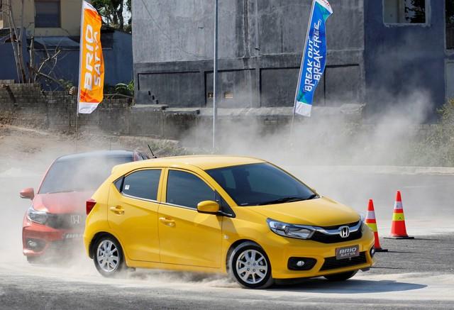 Đánh giá Honda Brio 2019 sắp bán tại Việt Nam: Canh bạc giá bán của định kiến xe nhỏ giá phải rẻ - Ảnh 1.