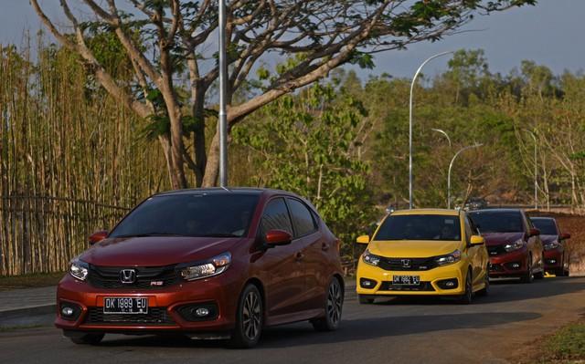 Đánh giá Honda Brio 2019 sắp bán tại Việt Nam: Canh bạc giá bán của định kiến xe nhỏ giá phải rẻ - Ảnh 4.