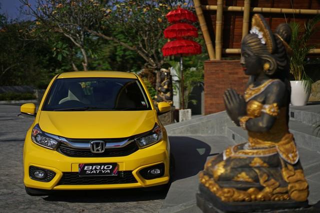 Đánh giá Honda Brio 2019 sắp bán tại Việt Nam: Canh bạc giá bán của định kiến xe nhỏ giá phải rẻ - Ảnh 5.