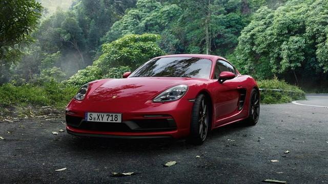 Porsche Boxster, Cayman đời mới chuyển hẳn sang xe điện: Tin vui hay buồn với fan xe thể thao? - Ảnh 2.