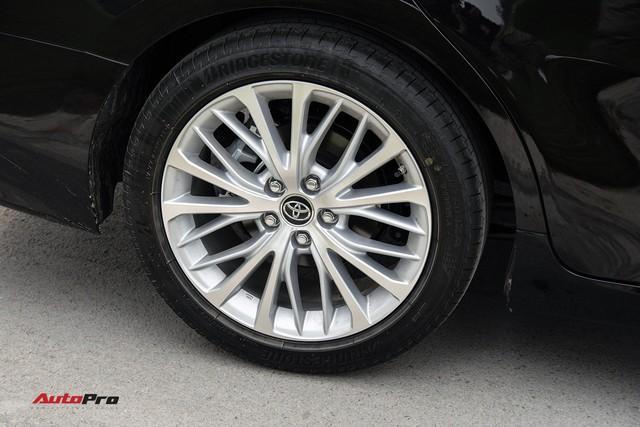Toyota Camry 2019 và những thử nghiệm lần đầu tại Việt Nam - Ảnh 3.