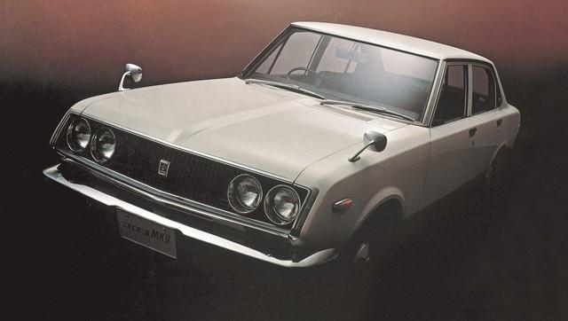 Tạm biệt Mark X - Sedan thể thao cuối cùng còn bám trụ của Toyota - Ảnh 3.