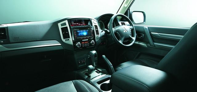 Mitsubishi trình làng Final Edition chia tay Pajero sau 37 năm gắn bó - Ảnh 3.