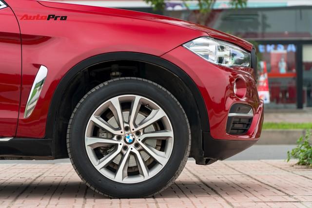 Dùng BMW X6 3 năm, chủ xe lỗ nguyên một chiếc Toyota Vios - Ảnh 3.