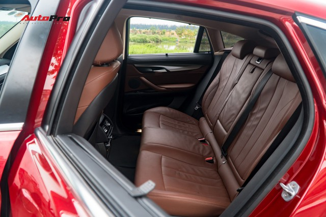 Dùng BMW X6 3 năm, chủ xe lỗ nguyên một chiếc Toyota Vios - Ảnh 10.
