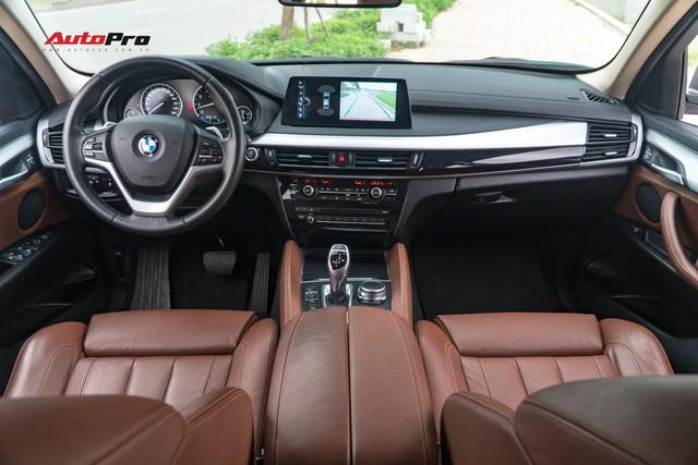 Dùng BMW X6 3 năm, chủ xe lỗ nguyên một chiếc Toyota Vios - Ảnh 6.