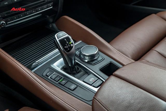 Dùng BMW X6 3 năm, chủ xe lỗ nguyên một chiếc Toyota Vios - Ảnh 8.