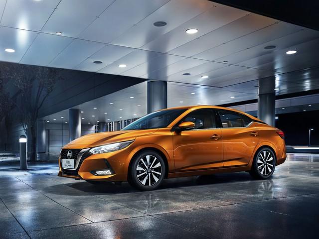 Mazda3 có thêm đối thủ mới nhưng Honda Civic mới đáng lo ngại - Ảnh 4.