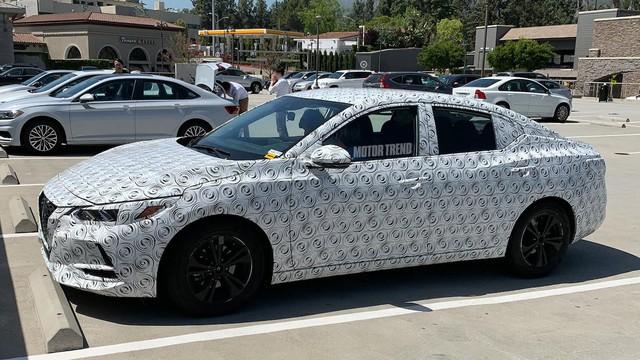 Mazda3 có thêm đối thủ mới nhưng Honda Civic mới đáng lo ngại - Ảnh 2.