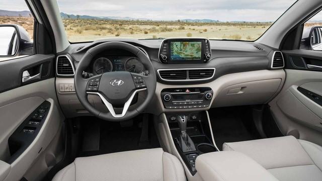 Lãnh đạo Hyundai bật mí về Tucson thế hệ mới, khẳng định sẽ có bất ngờ - Ảnh 3.