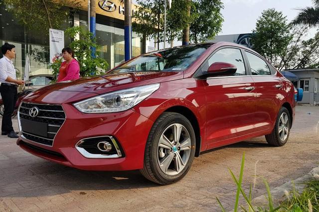 Kia Soluto mở bán tại Việt Nam: Nhiều cơ hội, lắm thách thức - Ảnh 2.