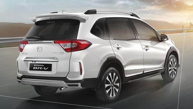 Honda BR-V 2019 ra mắt, chờ ngày về Việt Nam đấu Mitsubishi Xpander - Ảnh 3.