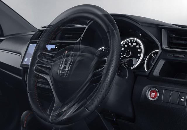 Honda BR-V 2019 ra mắt, chờ ngày về Việt Nam đấu Mitsubishi Xpander - Ảnh 5.