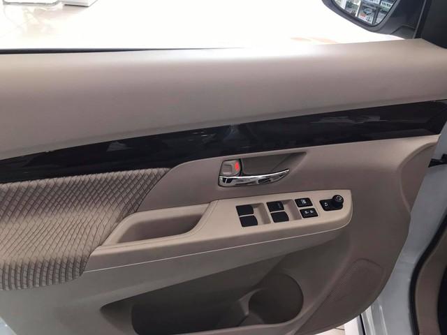 Suzuki Ertiga 2019 tiếp tục lộ thông tin: Động cơ cũ, 4 phiên bản, bản cao cấp nhất có cân bằng điện tử - Ảnh 11.