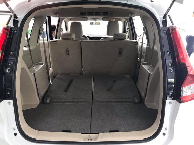 Suzuki Ertiga 2019 tiếp tục lộ thông tin: Động cơ cũ, 4 phiên bản, bản cao cấp nhất có cân bằng điện tử - Ảnh 15.