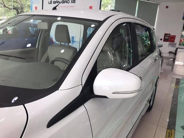 Suzuki Ertiga 2019 tiếp tục lộ thông tin: Động cơ cũ, 4 phiên bản, bản cao cấp nhất có cân bằng điện tử - Ảnh 6.
