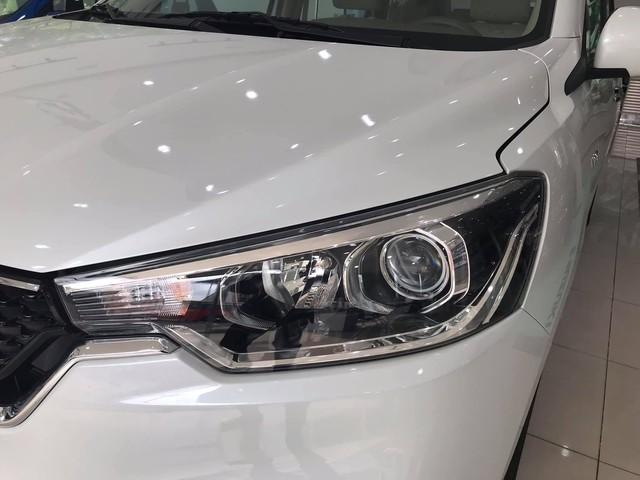 Suzuki Ertiga 2019 tiếp tục lộ thông tin: Động cơ cũ, 4 phiên bản, bản cao cấp nhất có cân bằng điện tử - Ảnh 5.
