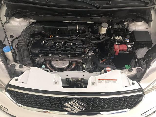 Suzuki Ertiga 2019 tiếp tục lộ thông tin: Động cơ cũ, 4 phiên bản, bản cao cấp nhất có cân bằng điện tử - Ảnh 16.