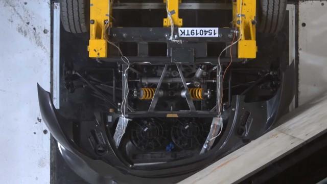 Koenigsegg phá nát các siêu xe triệu đô để thử nghiệm độ an toàn như thế nào? - Ảnh 5.