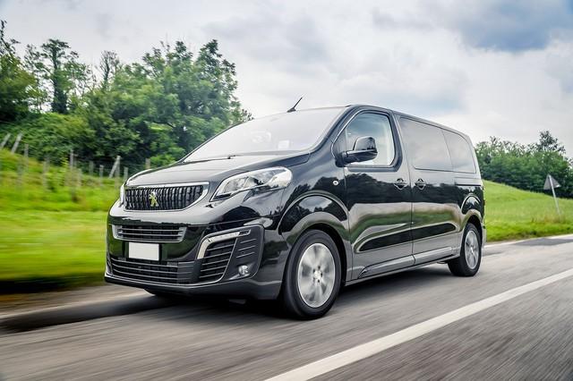 THACO chốt ngày ra mắt Peugeot Traveller và khánh thành nhà máy lắp ráp xe sang - Ảnh 1.