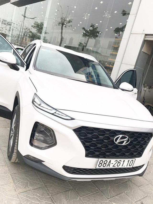 27 tuổi đã có công ty riêng, mẹ nuôi 9X của em bé Lào Cai tậu được cả Hyundai Santa Fe tiền tỷ khiến bao người trầm trồ - Ảnh 3.