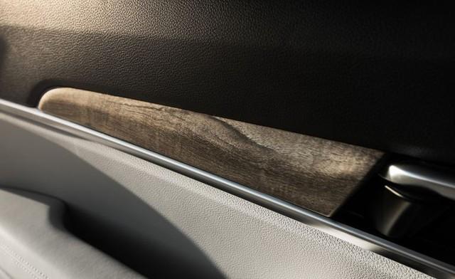 Đánh giá Kia Telluride: Đây là lý do Ford Explorer phải dè chừng đàn anh Sorento - Ảnh 9.