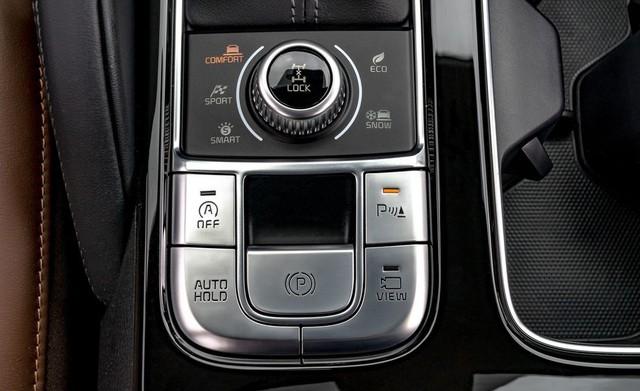 Đánh giá Kia Telluride: Đây là lý do Ford Explorer phải dè chừng đàn anh Sorento - Ảnh 11.