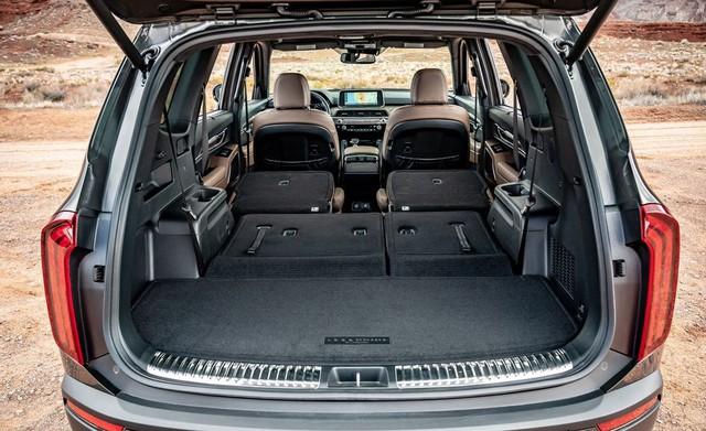 Đánh giá Kia Telluride: Đây là lý do Ford Explorer phải dè chừng đàn anh Sorento - Ảnh 16.