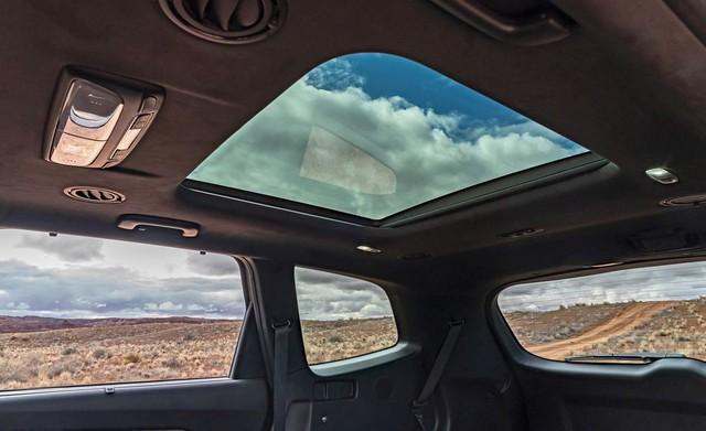 Đánh giá Kia Telluride: Đây là lý do Ford Explorer phải dè chừng đàn anh Sorento - Ảnh 12.