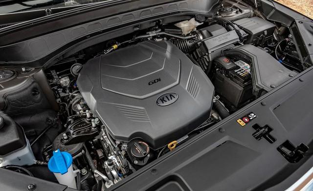 Đánh giá Kia Telluride: Đây là lý do Ford Explorer phải dè chừng đàn anh Sorento - Ảnh 6.