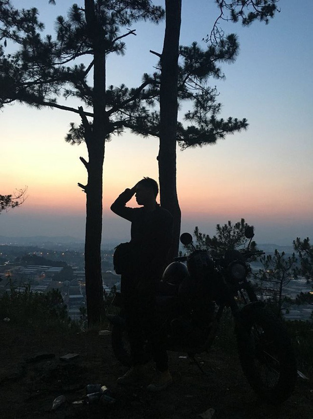 9x cùng câu chuyện độc hành xuyên Việt cùng chiếc xe máy: Đi thôi, để thấy Việt Nam mình thực sự xinh đẹp! - Ảnh 17.