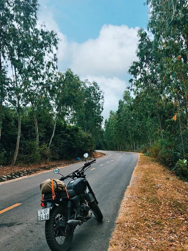 9x cùng câu chuyện độc hành xuyên Việt cùng chiếc xe máy: Đi thôi, để thấy Việt Nam mình thực sự xinh đẹp! - Ảnh 7.