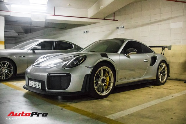 Porsche 911 GT2 RS với gói tuỳ chọn tiền tỷ ra biển trắng tại Sài Gòn, những con số gây chú ý - Ảnh 7.