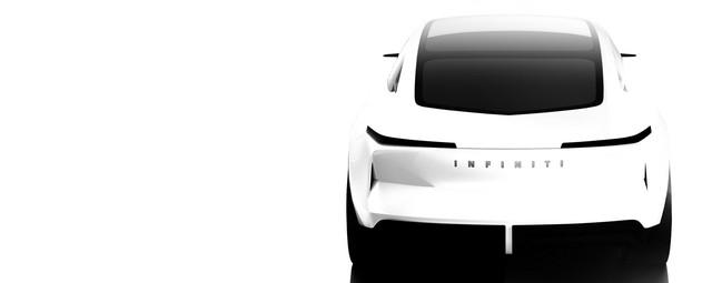 Infiniti nhá hàng sedan thể thao mới, thử nghiệm nội thất 2 buồng độc lập - Ảnh 2.