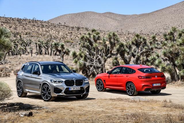 BMW 3-Series sắp ra mắt bản kéo dài cho ông chủ ngồi sau - Ảnh 9.