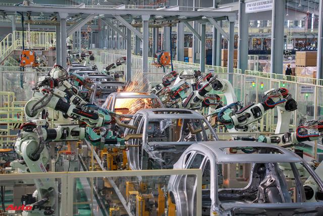 Bổ sung linh kiện ô tô được áp dụng thuế 0% trong Biểu thuế nhập khẩu - Ảnh 1.