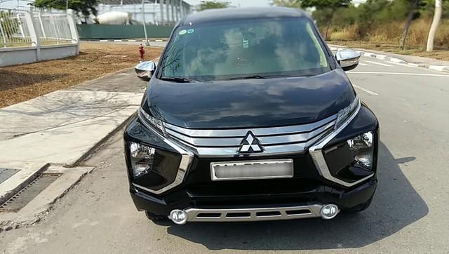 Chủ xe Mitsubishi Xpander chạy 6.800 km rao bán 710 triệu đồng bị ném đá không thương tiếc - Ảnh 1.
