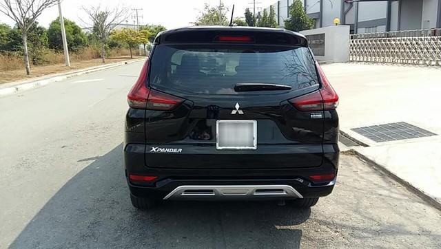 Chủ xe Mitsubishi Xpander chạy 6.800 km rao bán 710 triệu đồng bị ném đá không thương tiếc - Ảnh 2.