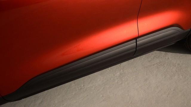 Soi kỹ loạt ảnh chi tiết Ford Escape 2020 chưa từng công bố - Ảnh 10.
