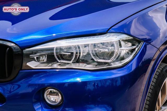 Dân chơi Bạc Liêu chi 1 tỷ đồng biến hóa BMW X5, ghép cặp với Ford Ranger Raptor - Ảnh 6.