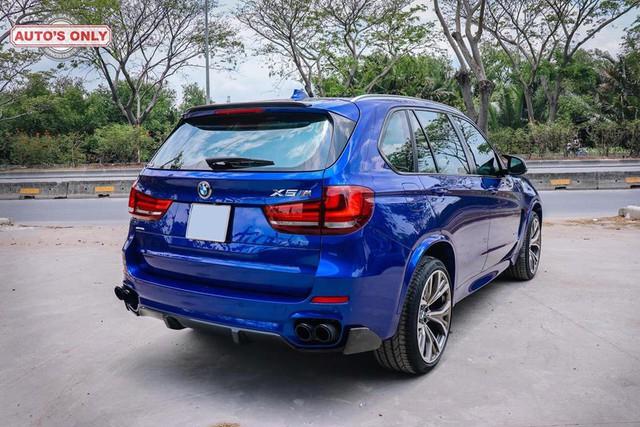 Dân chơi Bạc Liêu chi 1 tỷ đồng biến hóa BMW X5, ghép cặp với Ford Ranger Raptor - Ảnh 2.