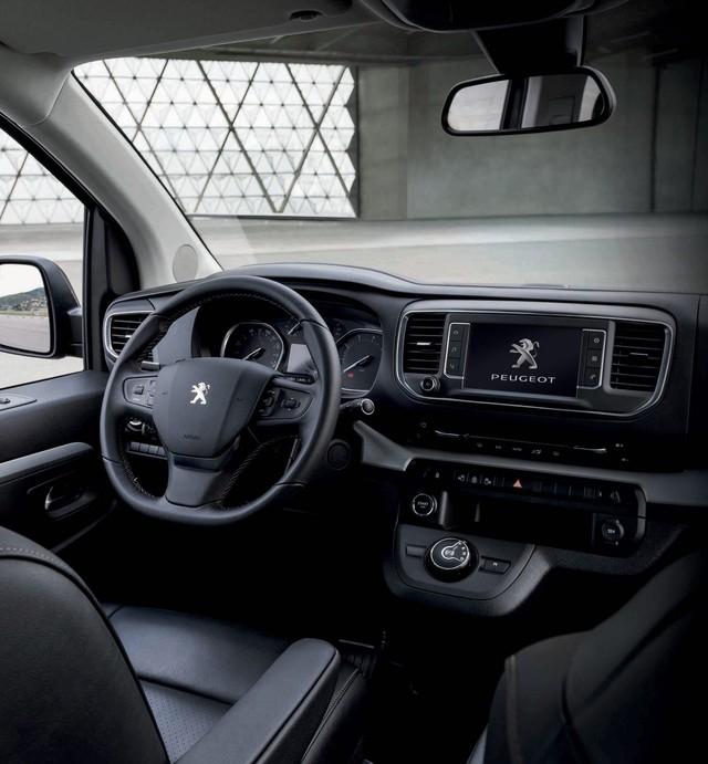 Peugeot chuẩn bị tung MPV mới tại Việt Nam, cạnh tranh Kia Sedona - Ảnh 2.