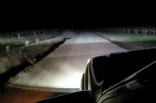 Trung Nguyên Legend chi hàng trăm triệu đồng độ một chi tiết cho Range Rover để chạy xuyên Việt - Ảnh 2.