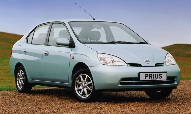 Toyota cho không các đối thủ công nghệ này - Ảnh 2.