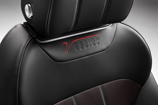 Bentley Bentayga V8 'Design Series' - Đỉnh cao thiết kế SUV siêu sang, có cả đồng hồ nạm kim cương - Ảnh 2.