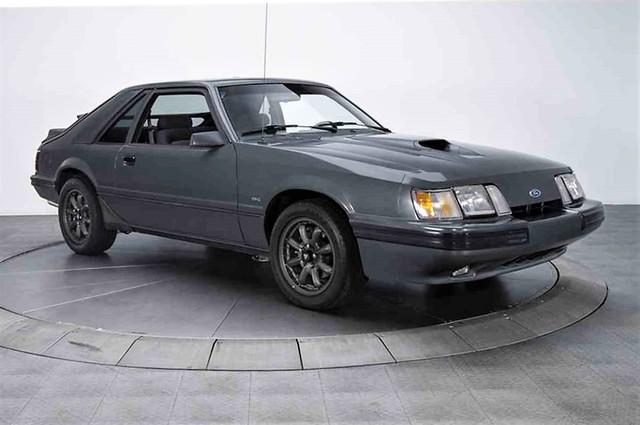 Ford sắp trình làng Mustang mới, để ngỏ bản giá rẻ cho người dùng phổ thông - Ảnh 1.