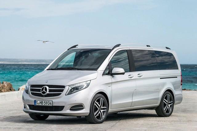 Hé lộ giá Peugeot Traveller tại Việt Nam - Cơ hội nào trong phân khúc MPV 7 chỗ? - Ảnh 3.