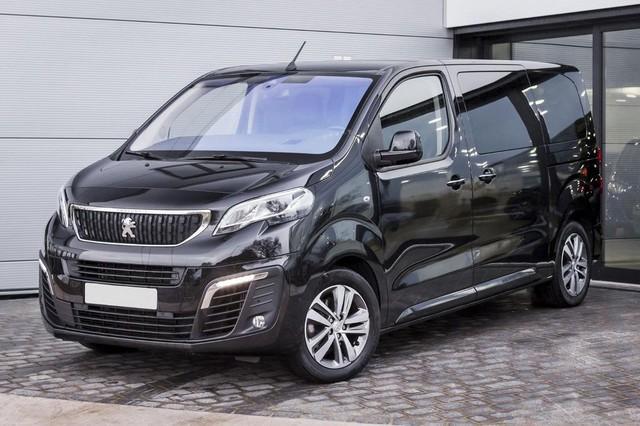 Hé lộ giá Peugeot Traveller tại Việt Nam - Cơ hội nào trong phân khúc MPV 7 chỗ? - Ảnh 1.