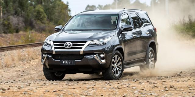 Toyota Innova và Fortuner bổ sung thêm tính năng và trang bị trong tháng 4 - Ảnh 2.